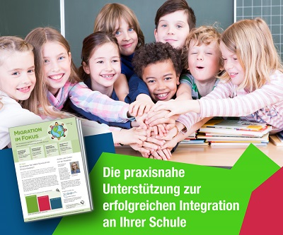 Migration und Integration in der Schule